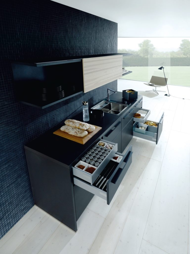 Next 125 range kitchen